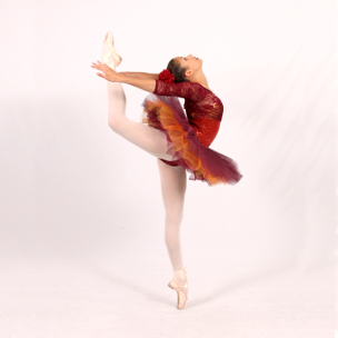 Pointe - - Elite Arts Academy