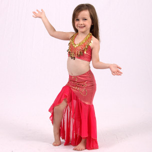 Belly Dance - Elite Arts Academy