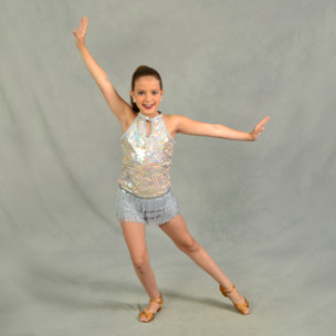 Latin Dance - Elite Arts Academy